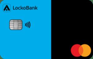 Кредитная карта ЛокоДжем от Локо-Банка
