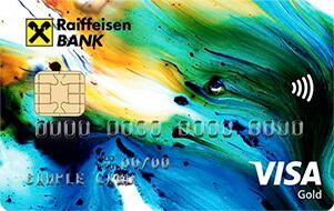 Кредитная карта #всёсразу от Райффайзен банка