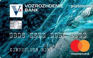 #Непростокарта от банка Возрождение